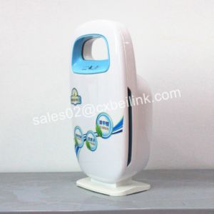 Air Cleaner with Ionizer Technology From China Beilian