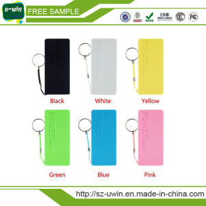 Portable External Battery Charger for Mobile Phone