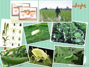 New Agrochemical Fungicide Prothioconazole 98%Tc pictures & photos