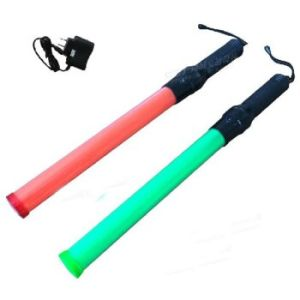 51/54cm Traffic Baton Rechargeable LED Stick Flashing Light pictures & photos