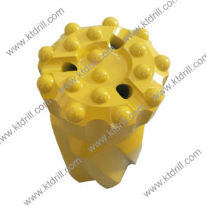 R32 T38 T45 T51 Rock Drill Bit & Button Bit & Spherical Button Bit. pictures & photos
