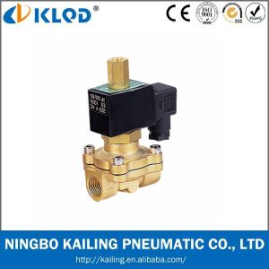 Normally Open Type Water Valves, Solenoid Valves pictures & photos