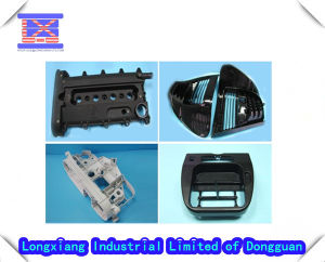 Injection Mould for Plastic Parts pictures & photos