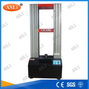 Computer Control Fabric Tensile Strength Tester pictures & photos