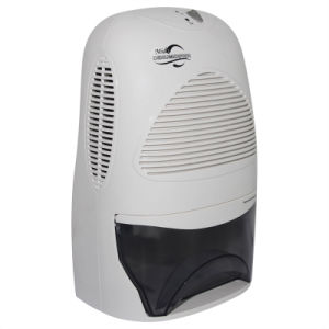 Low Price 2L Mini Dry Bedroom Wardrobe Kitchen Dehumidifier