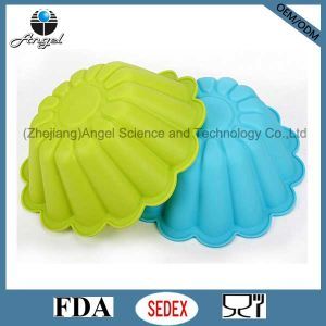 Cheap Holiday Silicone Cake Mould Baking Tool BPA Free Sc37