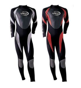 Newst Design Neoprene Surfing Wetsuit pictures & photos