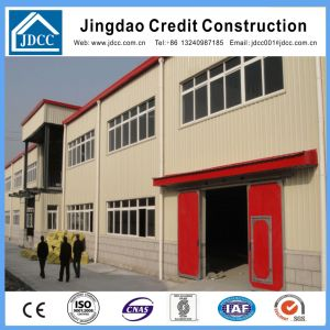 Industrial Steel Structure Factory Building pictures & photos