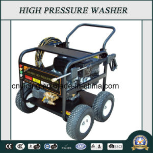 14HP Kohler Gasoline Engine 25mpa Professional Heavy Duty Commercial High Pressure Washer (HPW-QK1400KG-2) pictures & photos