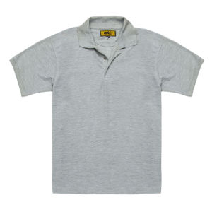 Cheap Wholesale Custom Cotton Plain Polo Shirt (PS073W) pictures & photos