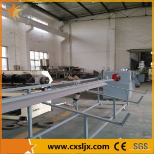 PPR Pipe Production Line/PPR Pipe Extrusion Line pictures & photos