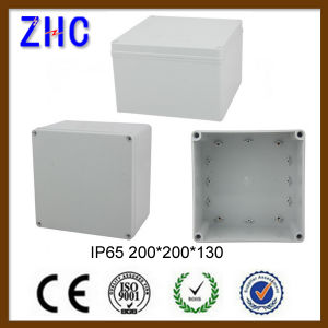 340*280*130 DIN Rail IP65 Waterproof Plastic Electronic Junction Box pictures & photos