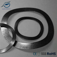High Quality Manganese Steel Wave Washer