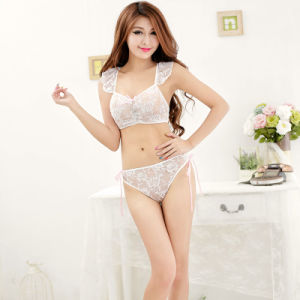 China Fashion Sexy Lingerie Womens Underwear Teddy Nightwear Sleepwear with  Four Garters - China Women Sexy Lingerie a9d168986