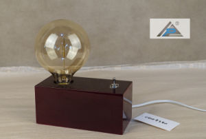 Decorative Wooden Table Lamp (C5007340) pictures & photos