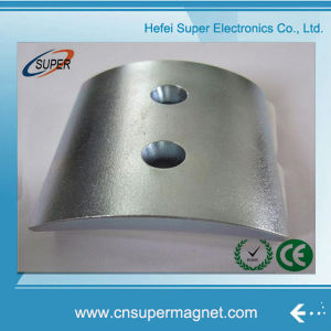 China Permanent Neodymium Strong Block Magnet pictures & photos