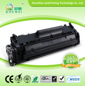 Made in China Premium Toner Cartridge for HP 12X