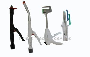 Disposable Hemorrhoidal Circular Stapler for Hemorrhoidectomy pictures & photos