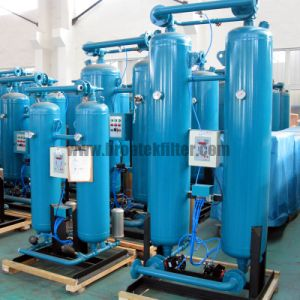 Heatless Regeneration Desiccant Air Dryer (BDAH-1300)