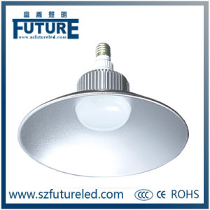 80W Gas Station LED Canopy Lights, Industrial Light