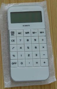 Tn Display Screen for Digit Dual Power Calculator