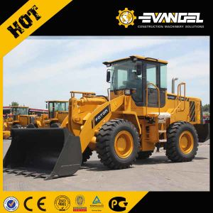 3 Ton FOTON Wheel Loader FL936F pictures & photos