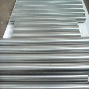 Suppliers Polished Molybdenum Electrode / Rod pictures & photos