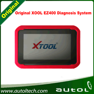 100% Original Xtool Ez400 Diagnosis System Ez400 Diagnoctic Tool Xtool Ez 400 Full System Diagnosis and Special Function for Us, Asian and European Vehicle Make pictures & photos