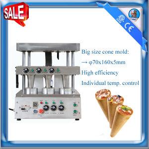 Professional Big Size Cono Pizza Machine