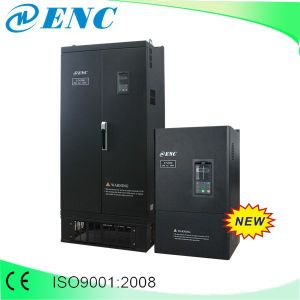 Enc 600Hz 380V 440V 220kw VFD- Variable Frequency Drive, Vector AC Variable Frequency Drive Inverter 220kw for Motor Speed Control