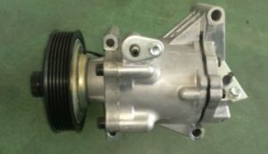 Air-Conditioner Compressor V09A1AA4ak for Mazda 2 pictures & photos