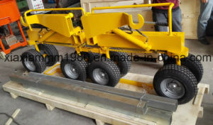 Turf Carrier for Artificial Turf