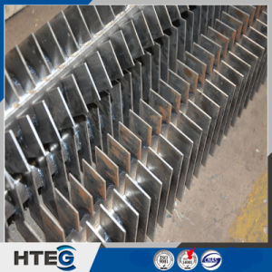 Longitudinal Heat Exchanger H Fin Tube Economizer for Industrial Boiler pictures & photos