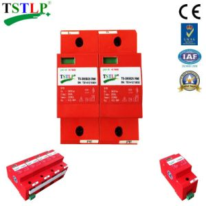Class B Power Surge Protector with Remote Contact