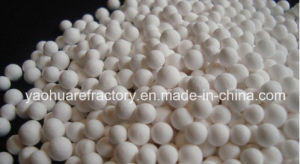 "Activated Alumina Adsorbent 1/8"" 3/16"" 1/4"""