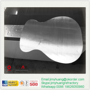 Magnesium Plate Light Metal Alloy Magnesium Alloy Sheet 1mm 2mm to 10cm (mg) pictures & photos