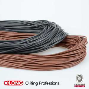 NBR Silicone FKM Rubber Cord Rubber Strip pictures & photos
