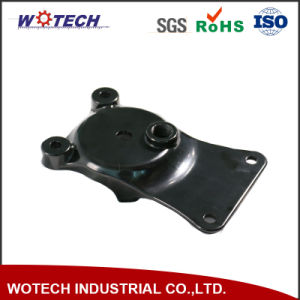 Zinc Brackets of Medical Assemble Parts