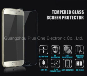 2.5D Cell Phone Tempered Glass Film Screen Protector 9h Anti Scratch for Samsung A5