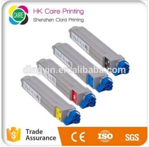 Toner Cartridges for Oki Okidata C9600 C9600hdn C9600n C9650hdn C9650n C9800hdn C9800hn C9800mfp pictures & photos
