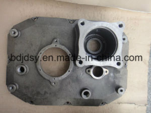 Customized High Quality Grey Iron Gearbox by Sand Casting pictures & photos