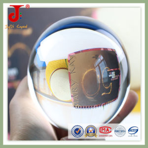 Clear Crystal Magic Ball Photographic Ball (JD-CB-106) pictures & photos