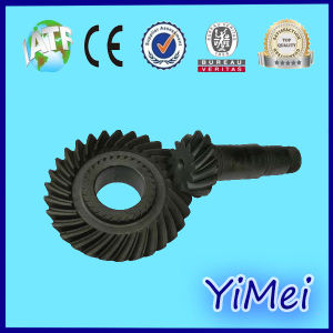 Long Life Nkr Truck Parts of Bevel Gear pictures & photos