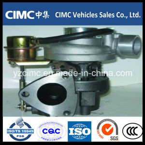 HOWO Truck Spare Parts Turbocharger pictures & photos