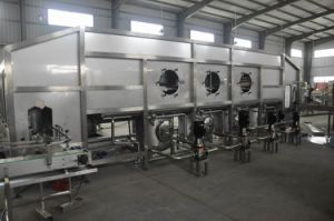 Automatic 600-1000bph Monoblock 5 Gallon Bottle Filling Machines for Sale pictures & photos