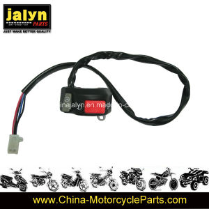 Motorcycle Spare Parts Motorcycle Right Hanlde Switch Fit for Xtz 250 pictures & photos