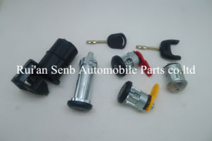 Ford Auto Lock Set Complete Vehicle of Fiesta