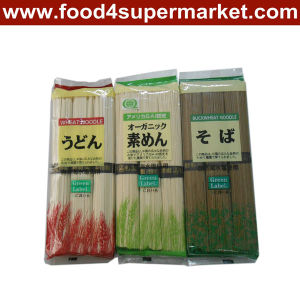 Supermarket Popular Japanese Noodles Udon Noodle Soba Noodle Somen Noodle pictures & photos