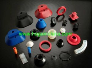Molded FDA/LFGB Silicone Rubber Products