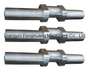 Material 4320 High Quality Forged Shaft pictures & photos